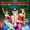 Moscow Ballets Great Russian Nutcracker, Lupos Heart Break Hotel, Providence