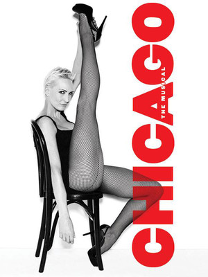 Chicago The Musical, Providence Performing Arts Center, Providence
