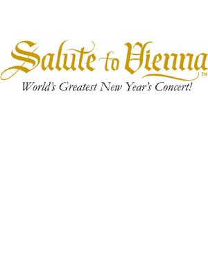 Salute To Vienna, Veterans Memorial Auditorium, Providence