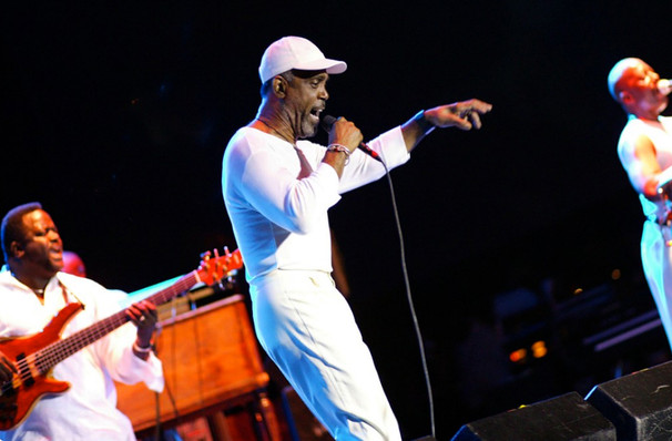 Maze and Frankie Beverly dates for your diary