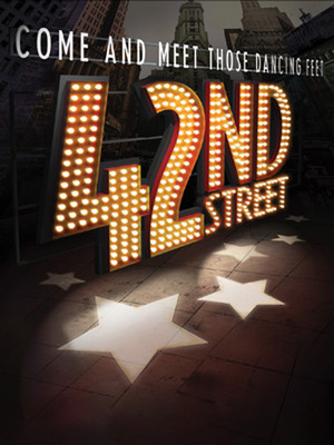 42nd Street, Providence Performing Arts Center, Providence