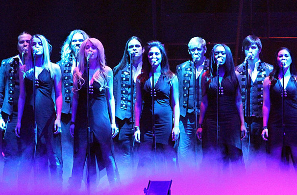 Trans-siberian Orchestra: The Ghosts Of Christmas Eve coming to Providence!