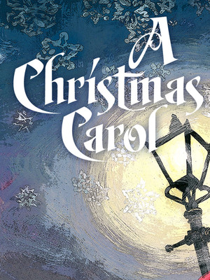 A Christmas Carol, Chace Theater, Providence
